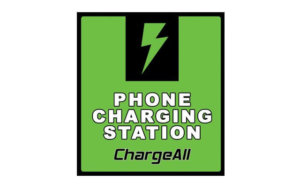 chargeall logo station