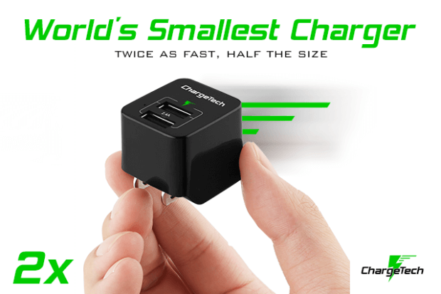 chargetech-charger